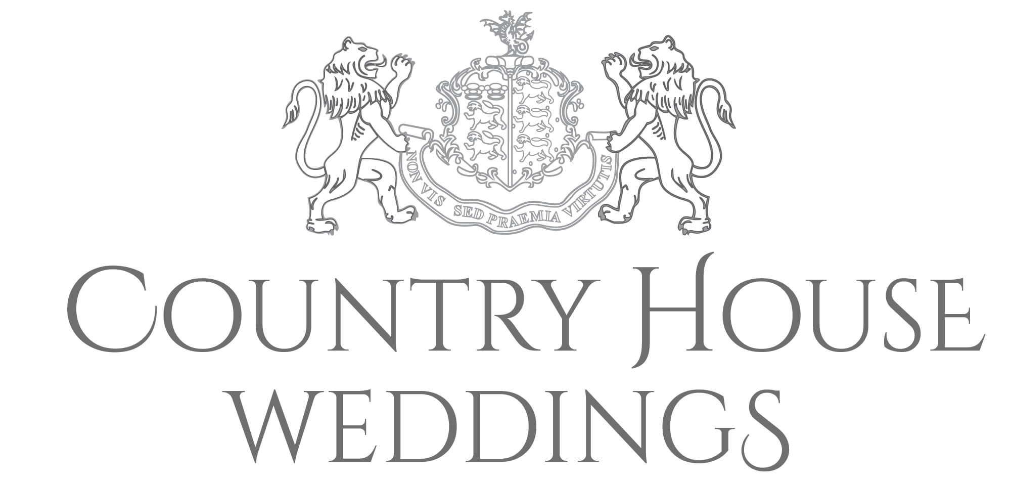 Country House Weddings logo