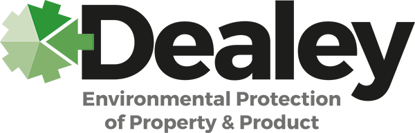 Dealey Pest Control logo