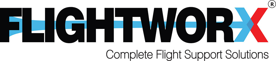 Logo design illustration 15, part of our work for Flightworx