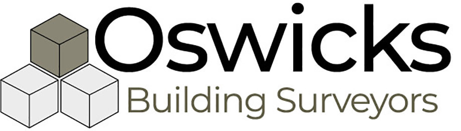 Logo & branding illustration 2, part of our work for Oswicks Property Professionals